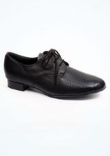 Zapatos de Baile Hombre Rupert Roch Valley 2,5 cm Negro. [Negro]