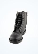 Botas Danza Militar Bloch Negro #2. [Negro]