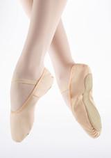 Zapatillas de Ballet Envol Merlet Rosa. [Rosa]