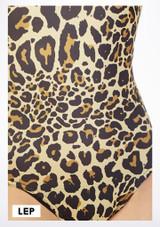 Falda de Baile Nina Estampada y Acampanada Alegra Estampado frontal #5. [Estampado]