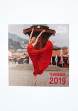 Anuario de Move Dancewear Rojo imagen principal. [Rojo]