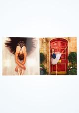 Anuario de Move Dancewear Rojo imagen principal #2. [Rojo]
