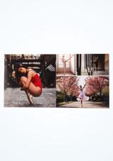 Anuario de Move Dancewear Rojo imagen principal #3. [Rojo]