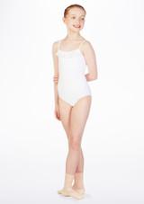 Maillot Ballet de Tirantes Tori Move Dance