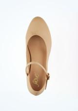 Zapato caracter Minelli  5 cm natural Move Marrón Claro #2. [Marrón Claro]
