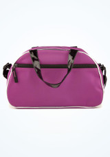 Bolso ovalado Bailey Freed Violeta #2 [Violeta]