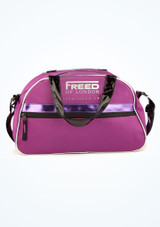 Bolso ovalado Bailey Freed Violeta [Violeta]