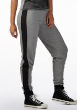 Pantalon Just Dance So Danca Gris frontal. [Gris]