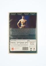 Dancer DVD trasera.