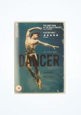 Dancer DVD imagen principal.