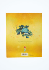 The Nutcracker (El Cascanueces)  Libro trasera.