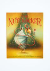 The Nutcracker (El Cascanueces)  Libro imagen principal.