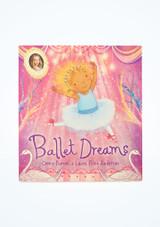 Ballet Dreams Libro imagen principal.