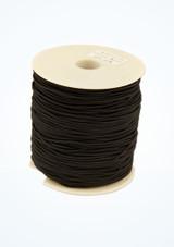 Cordon elastico 1,5mm x 100m Negro imagen principal. [Negro]