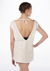 So Danca Camiseta 'My Lifeƒ Blanco #2. [Blanco]