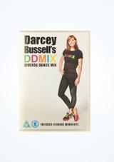 Darcey Bussell's Diverse Dance Mix  DVD imagen principal.
