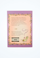 Ella Bella Ballerina and the Sleeping Beauty Libro trasera.