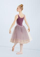 Weissman Music Box Dancer Rosa trasera. [Rosa]