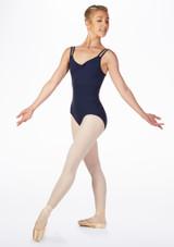 Maillot Ballet Cruzado Karin Move Dance