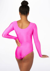 Tappers & Pointers Thea GYM3 Maillot Multicolor #2. [Multicolor]