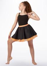 Falda de Baile Ni¤a de Malla Alegra Fuse