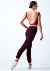 Joggers de danza de punto Cameo Move Dance Fico  Detrás-1 [Fico ]