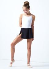 Falda circular para joven Ballet Rosa Teen