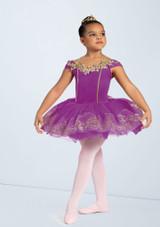 Some Day My Prince Will Come 1 [Violeta Fluorescente]