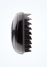 Cepillo de pelo Tangle Taming Tendu Negro  Lado-1 [Negro ]