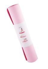 Esterilla Yoga Capezio Rosa  Delante-1T [Rosa ]