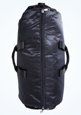 Bolsa de lona para ropa Capezio Negro  Parte inferior-1 [Negro ]