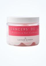 Dancer dots de Gaynor Minden Rosa  Delante-1T [Rosa ]