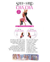 Step By Step Guide to Cha Cha DVD