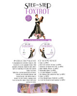 Step By Step Guide to Foxtrot DVD