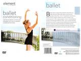 Ballet Conditioning DVD