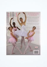 Ballerina - A Step-By-Step Guide To Ballet Book & DVD