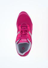 Zapatilla deportiva Element de Bloch Rosa #2. [Rosa]