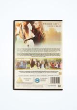 The Horse Dancer DVD trasera.