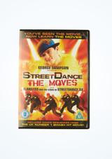 StreetDance: The Moves DVD imagen principal.