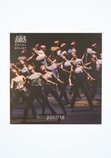 The Royal Ballet Yearbook 2017/18 imagen principal.