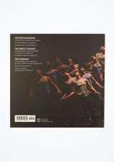 The Royal Ballet Yearbook 2017/18 trasera.