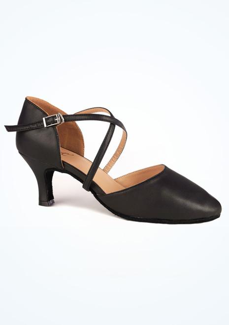 Move Eloise 6cm Negro. [Negro]