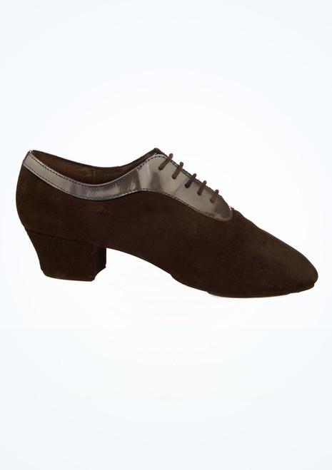 Zapatos de practica Solar con cordoneras 3,8 cm Ray Rose Negro imagen principal. [Negro]