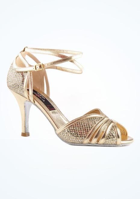 Zapatos de baile Gloria Nueva Epoca de 7.62 cm Plata imagen principal. [Plata]