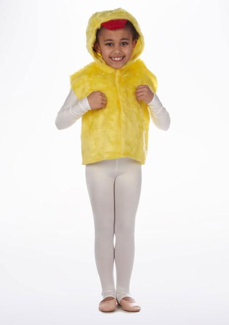 Tabardo de pollito Yellow [Amarillo]