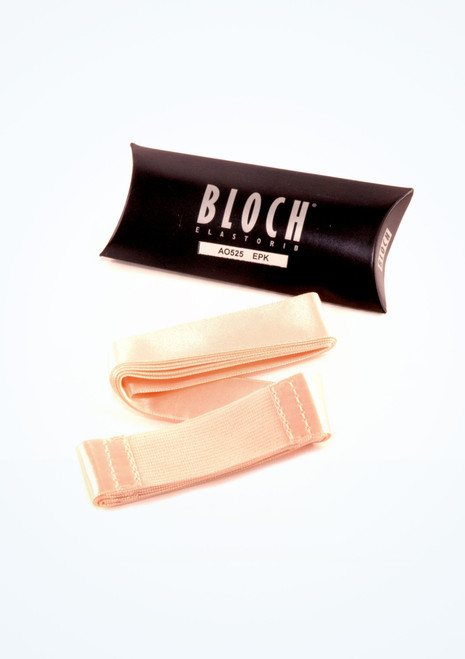 Bloch Cinta Elastosplit para puntas Pink Pointe Shoe Accessories [Rosa]