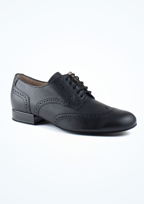 Diamant Zapatos Anton Negro. [Negro]