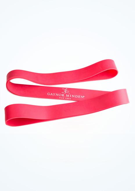 Banda resistente de Gaynor Minden Rosa. [Rosa]
