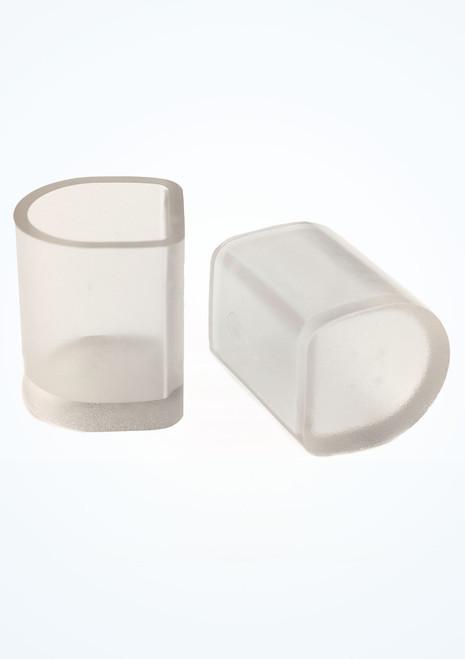 Fundas tacón N-S de Merlet Clear [Eliminar]