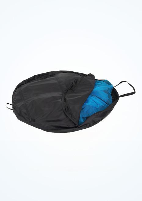 Bolsa Tutu de Capezio Negro imagen principal. [Negro]
